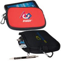 Buy cheap Neoprene Accessory Pouch product
