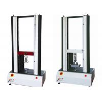 Buy cheap Pricision Wire PC Tensile Testing Machine Manual Leather Spring Tester Servo product
