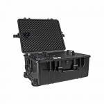 Buy cheap Portable Wifi Signal Jammer 5.2G 5.8G Wifi Rubber Antennas 500m Jamming Range product