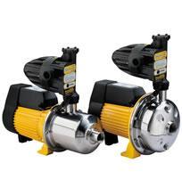 JET-P series Self-Priming Jet Pumps