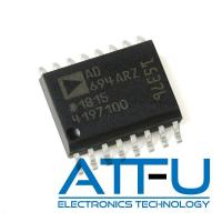 Buy cheap Single Circuit Amplifier IC Chip / Mono Current Transmitter 4-20mA AD694ARZ-REEL product