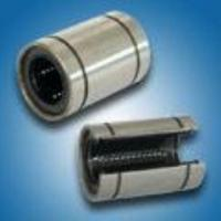 Buy cheap Super Finished Raceways Linear Motion Bearing , IKO LM40UU Linear Bearings product