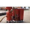 Buy cheap Dust Proof Vacuum Sandblasting Equipment Environmentally Welded Seam Coating from wholesalers