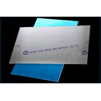 Buy cheap 99.9 High Purity Magnesium Alloy Plate 1mm Thickness Tooling Plate For Fixtures product