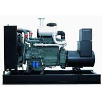 Buy cheap 40-400kw Shangchai electronical genset (chinese big brand) product