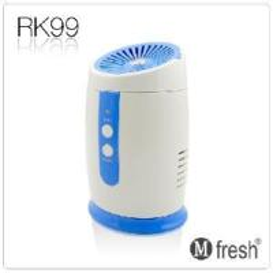 Buy cheap Refridge Ozone Air Purifier (RK99) product