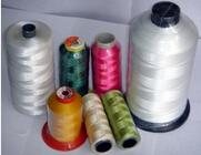 Buy cheap All kinds of high tenacity polyester sewing thread 150D, 210D product