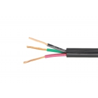 Buy cheap Building LV Flame Retardant 3 Core LSHF Pvc Insulated Wires product