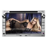 Buy cheap VW Polo Android Autoradio DVD GPS Multimedia Digital TV Wifi 3G product