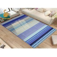 Buy cheap Indoor Outdoor Patio Rugs , Reversible Camping Carpet For Picnic product