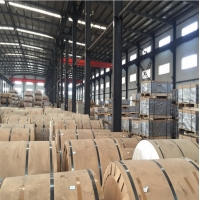 Buy cheap 1050 1060 3003 3004 3105 5052 Aluminum Sheet Roofing Coil product