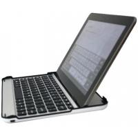"""China Samsung Galaxy Tablet Bluetooth Keyboard case for 10.1"""" P7500/7510/5100 on sale"""