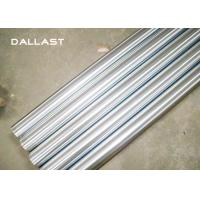 Buy cheap Tie Rod Cold Drawn Seamless Steel Chrome Plated Tubing Double Acting 800-3000mm Length product