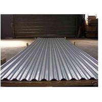 Buy cheap Professional supplier coated aluminum roofing  sheet product