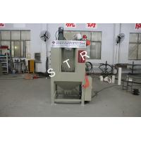 Buy cheap Tumbler Cart Industrial Sandblaster Cabinet to Remove Rust Cups Bottles Gears Camera Shells product