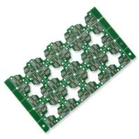Buy cheap FR4 1.6mm thickness double-sided PCB Board product