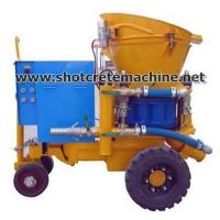 Buy cheap Shotcrete Gunite Machine for Pool product