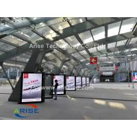 China P5 indoor full color high quality advertising monitor,p5 indoor video advertising led disp on sale