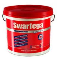 Buy cheap Red Box Swarfega Hand Cleaner For Oil And Grease Removing In Workshop from wholesalers