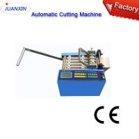 Buy cheap Automatic Velcro Tape Cutting Machine, Tape Cutter Machine product