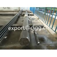 Buy cheap ASTM A519 4130 Cold Drawn Seamless Steel Tube 1mm - 20mm Wall Thickness product
