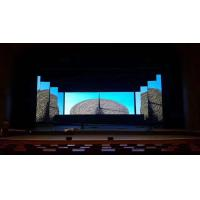 Buy cheap Rental stage led video wall display P1.667 P1.923 P2 P2.5 P3.91 P4.81 P5.95 P6.25 product