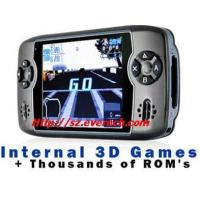 Buy cheap PSP MP4 MP5 Game console product
