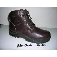 Buy cheap Mens safety shoes, Work Shoes, Leather Shoes product