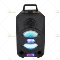 Buy cheap Professional 6 Inch Active PA Speaker System Outdoor Activities 240V 50Hz from wholesalers