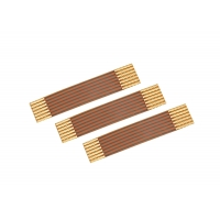 Buy cheap Custom Welding Finger Double Sided FFC FPC Cable product