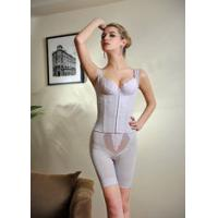 Buy cheap Fresh Version ! Body Shaping Underwear Sets Women Seamless Slimming Body Shaper TZ63 product