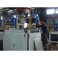 Buy cheap Double Layer Salt Tablet Press , Hydraulic Press Machine For Feed Block product