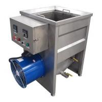 Buy cheap Automatic Filter Food Frying Machine Energy Saving High Efficiency product