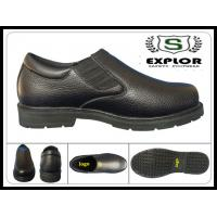 China mens work shoes steel toe shoes for men safety shoes online shopping on sale