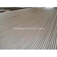 Buy cheap Stainless Steel Tube JISO3463-2006 product