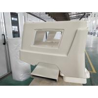 Buy cheap SMC Frp Cover Fiberglass Device Shell Standard Size Superior Sidewall Strength ISO9001 product