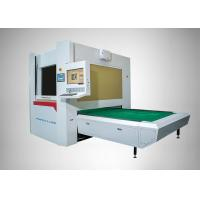 Buy cheap Fast Speed Co2 Laser Engraving Machine with Galvanometer Scanning Head product