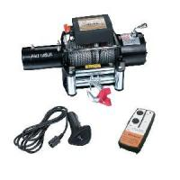 Buy cheap AT Electric Winch 16000lbs product