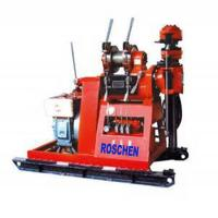 Buy cheap Diamond Core Drilling Rig Machine For Standard Penetration Test Auto Trip Hammer product