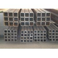 Buy cheap ASNI JIS G3466 ERW Carbon Steel Pipes For Building / Airport Tube Hot Rolled from Wholesalers