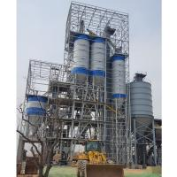 Buy cheap full automatic 120t/h dry-mixed mortar production line from china top dry-mixed mortar production line manufacturer product