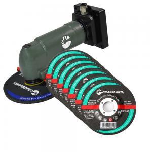 Buy cheap Masonry Grinder Stone Cutting Disc 115mm X 2.5 X 22.2mm product