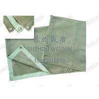 China Welding Blanket/Fire Blanket on sale
