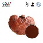 Buy cheap 100% Natural Organic Reishi Spore Powder , Lingzhi Maitake Mushroom Extract product