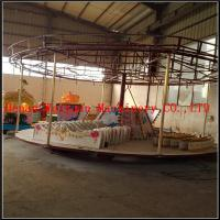 Buy cheap wholesale indoor amusement games 16 seats carousel horse for sale product