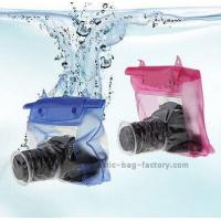 Buy cheap SLR Camera Waterproof Cover Universal Plastic Waterproof Pouch for SLR Camera product