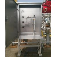 Buy cheap Air Closed Gas Sampling System Under Normal Temperature Normal Pressure product