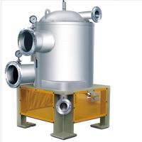 Buy cheap Up-flow Pressure Screen ( Coarse Screen) - Huatao Group product
