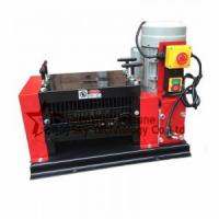 Buy cheap K308 Scrap Copper Recycling Wire Stripping Machine Desktop Scrap Metal Recycling Equipment Output 100-300KG/Day product