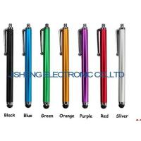 Quality touch pen for ipad many types and colors for sale